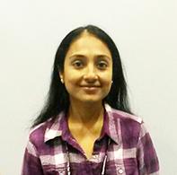 Dr. Paramita Chakrabarty